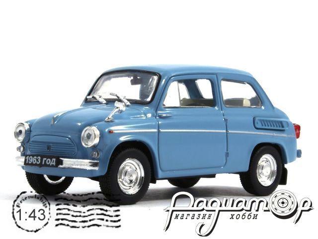 ЗАЗ-965Э «Ялта» (1960) P104-B