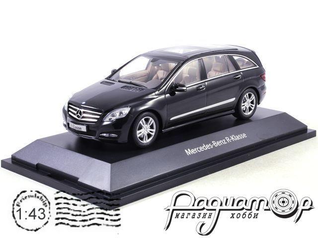 Mercedes-Benz R-Klasse (W251) MOPF (2010) 66960056 (TI)