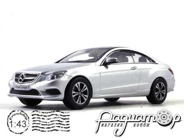 Mercedes-Benz E-Klasse Coupe (C207) MOPF (2013) 66960192