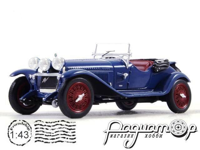 Alfa Romeo 6C 1750 G.S. (1930) 400120431