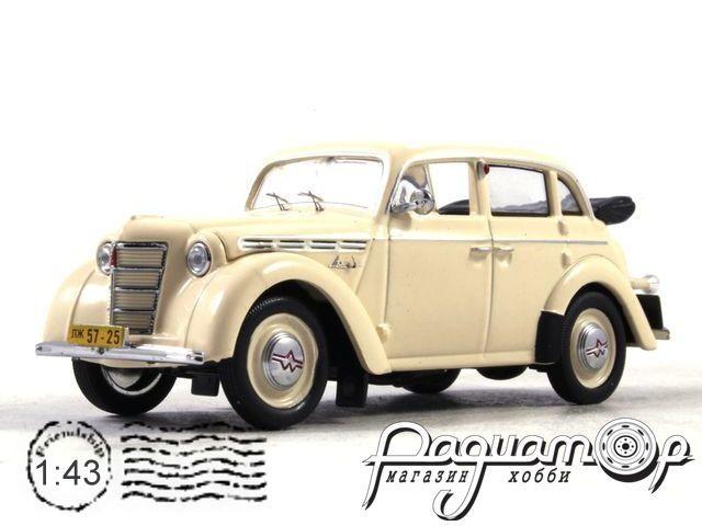 Москвич-400 кабриолет (1949) IST031
