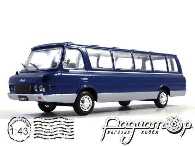Автолегенды СССР Лучшее №11, ЗИЛ-118К «Юность» (1970)
