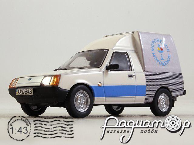ЗАЗ-110550