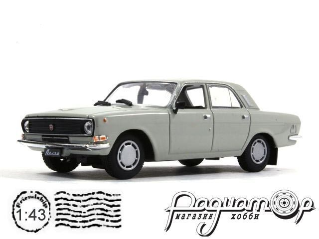 Москвич-427 ГАИ СССР (1967) 1432