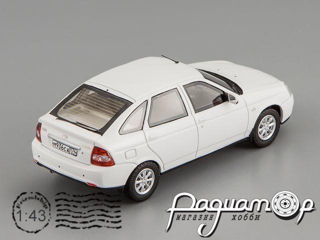 ВАЗ-2172 Хэтчбек (2008) 221721