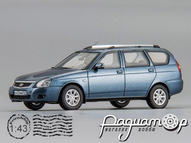 ВАЗ-2171 Универсал (2009) 221713