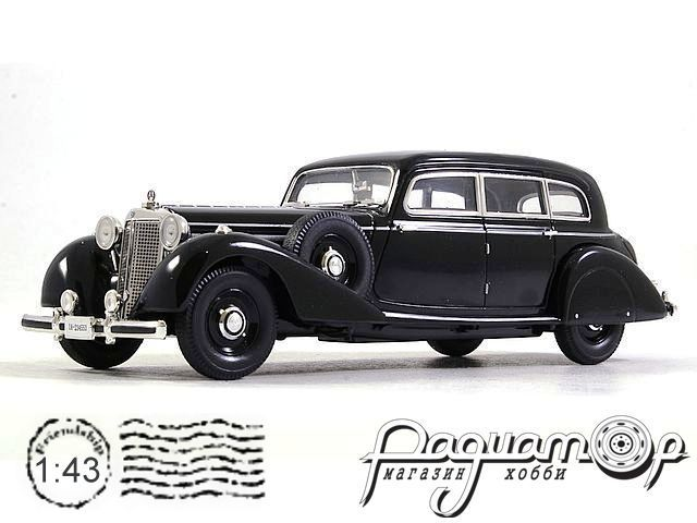 Mercedes-Benz 770K Limousine (1938) 43701-D