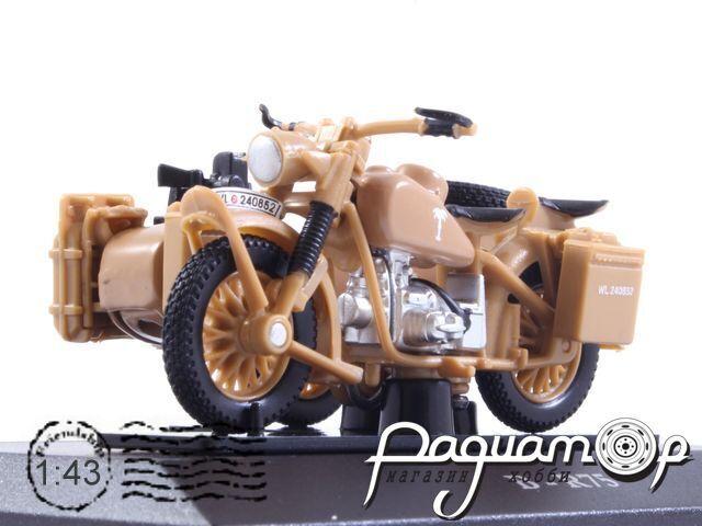 Мотоцикл BMW R75 (1941) 92040