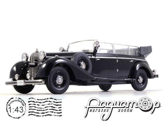Mercedes-Benz 770K Cabriolet (1938) 43700-D