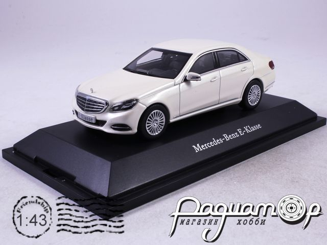 Mercedes-Benz E-Klasse Elegance (W212) MOPF (2013) 66960186