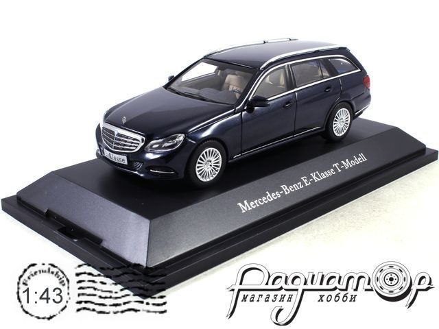Mercedes-Benz E-Klasse T-Modell Elegance (S212) MOPF (2013) 66960191