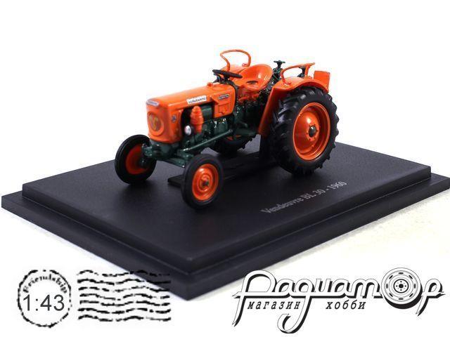 Трактор Vendeuvre BL30 (1960) UH031