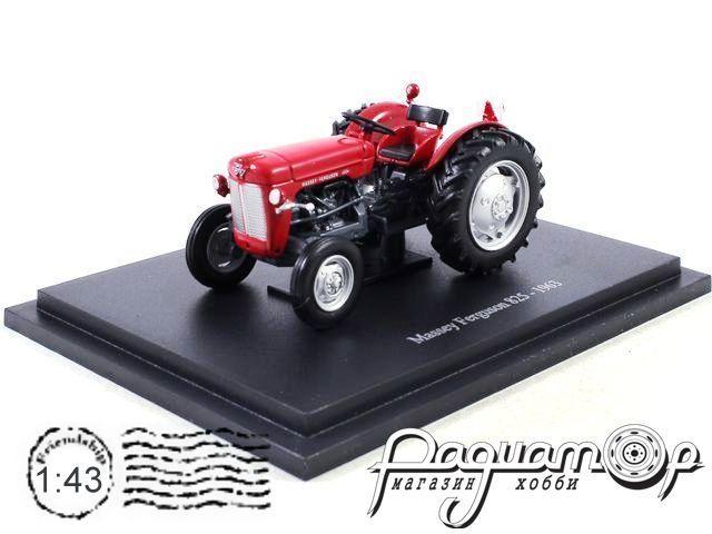 Трактор Massey Fergusson 825 (1963) UH040