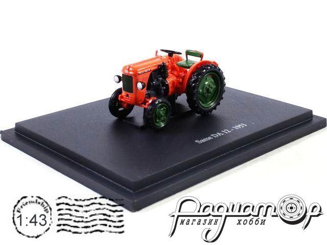 Трактор Same DA 12 (1953) UH043 (I) 0868