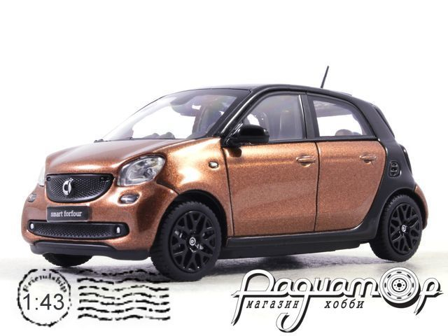 Smart Forfour (W453) (2014) 66960295