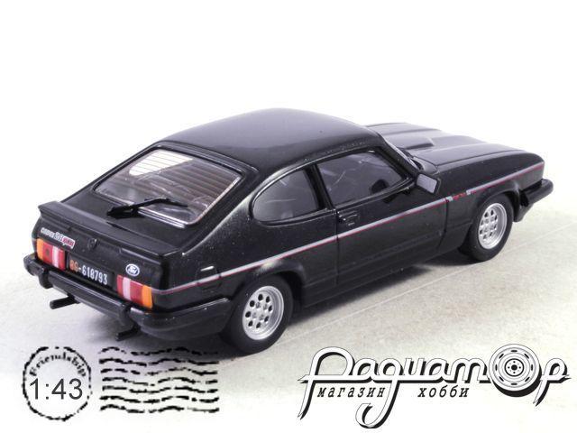 Ford Capri (1982) 31182