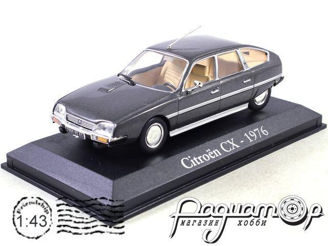 Citroen CX (1976) 31185