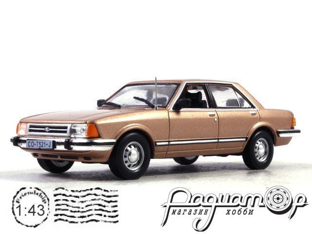 Ford Granada (1982) 31194