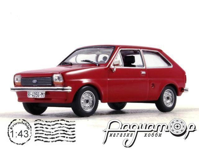 Ford Fiesta (1976) 9991884