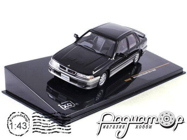 Mitsubishi Galant VR-4 (1992) CLC228