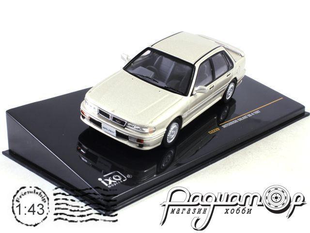Mitsubishi Galant VR-4 (1987) CLC229