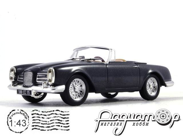 Facel Vega Facel 6 (1964) VF15