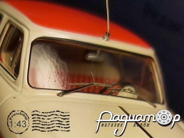 ГАЗ-21 «Волга» (1956) IST013 (PV)