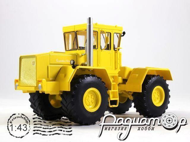 Тракторы №51, К-701М