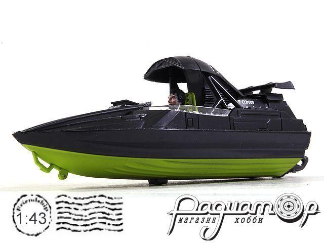 Q Boat Twine