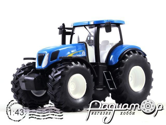 Трактор New Holland T7070 (2006) UH060