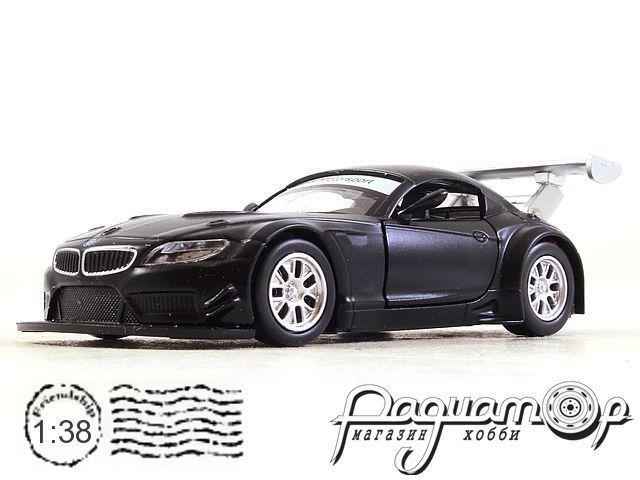 BMW Z4 GT3 (2009) (D)