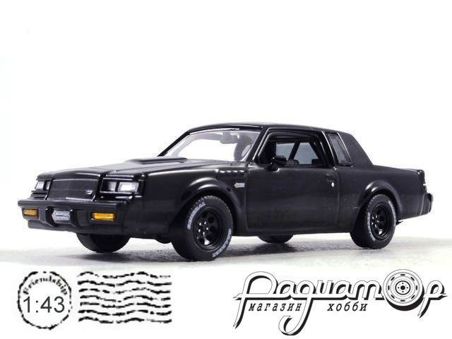 Buick Grand National GNX из к/ф