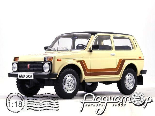 Lada Niva California (1981) MCG18004