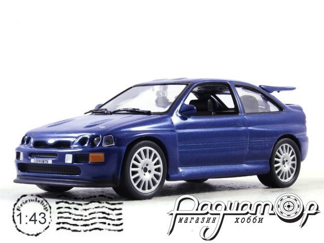 Ford Escort RS Cosworth (1992) WB038