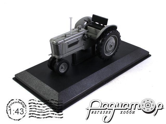 Тракторы №54, МТЗ-1 «Беларусь» (1954)