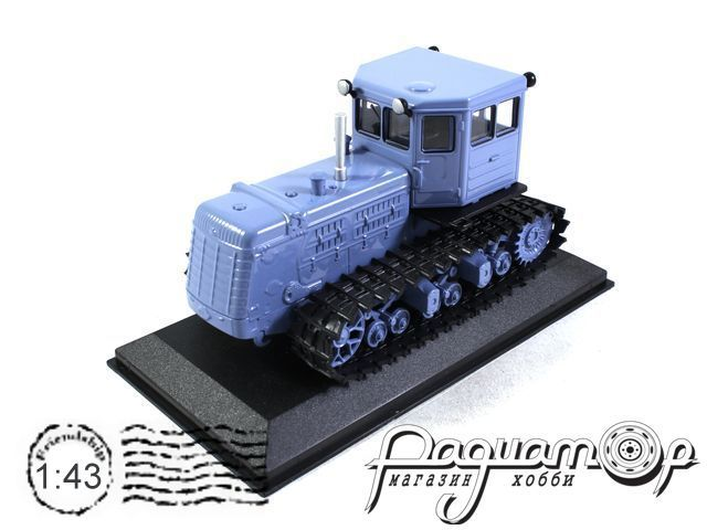 Тракторы №55, Т-180 (1958)