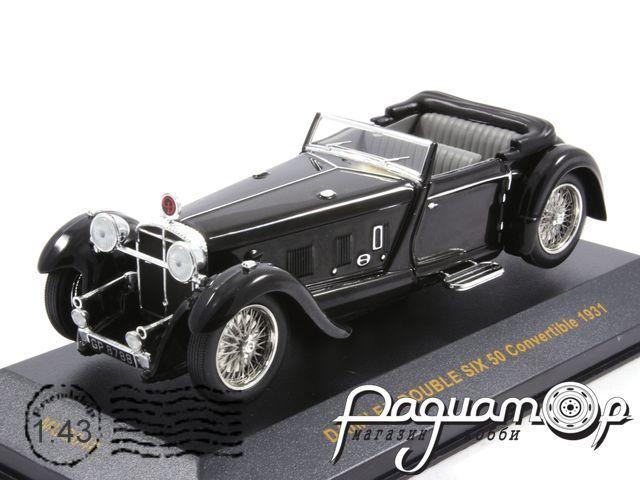 Daimler Double Six 50 (1931) MUS040 (Z)