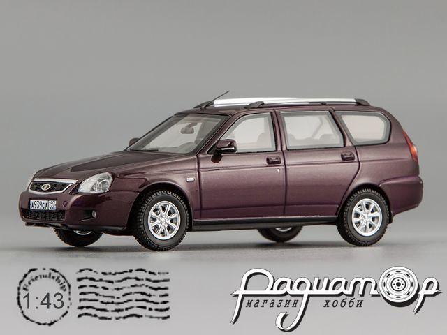 ВАЗ-2171 Универсал (2009) 221712