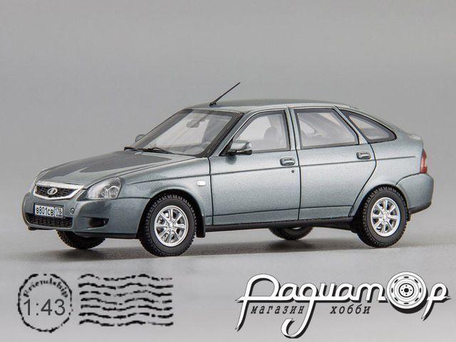 ВАЗ-2172 Хэтчбек (2008) 221722