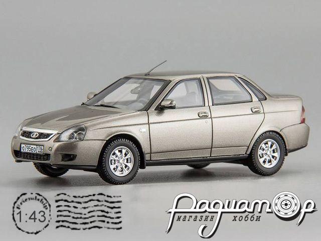 ВАЗ-2170 Priora (2015) 221707
