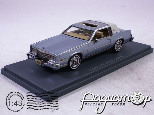 Cadillac Eldorado Biarritz (1979) 43501