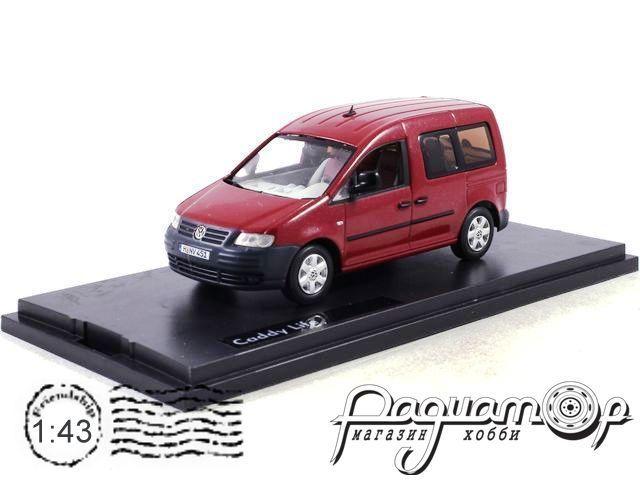Volkswagen Caddy (2004) NEO451