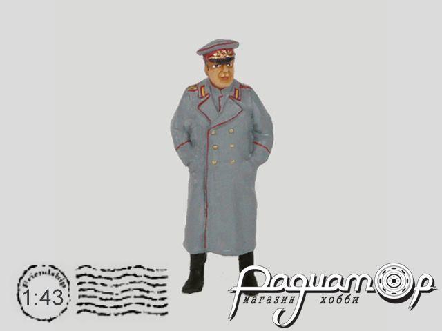 Георгий Константинович Жуков 812A