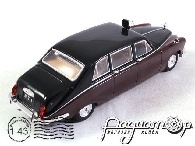 Daimler DS420, Queen Mum (1970) 6609