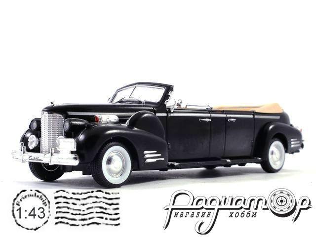 Cadillac V16, визит королевы Мэри / Гарри Трумэн (1948) GX612