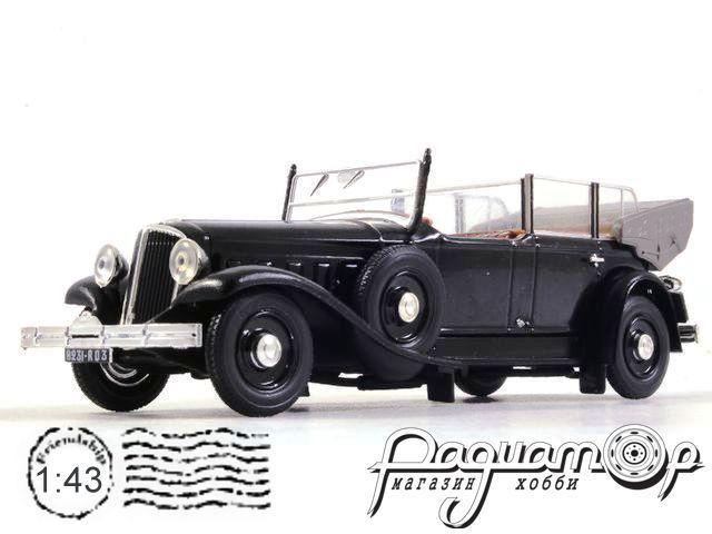 Renault Reinastella, Альберт Лебрен (1938) 6613