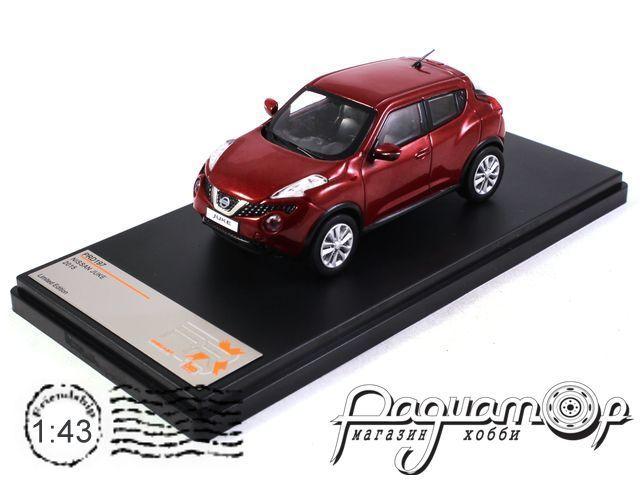 Nissan Juke (2015) PRD197