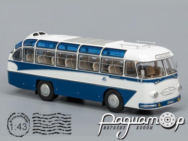 ЛАЗ-697Е «Турист» Интурист (1961) 4009В