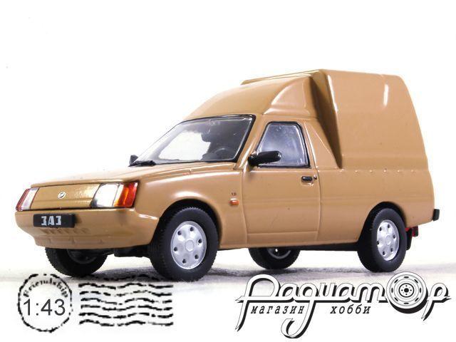 Автолегенды СССР и Соцстран №199, ЗАЗ-11055