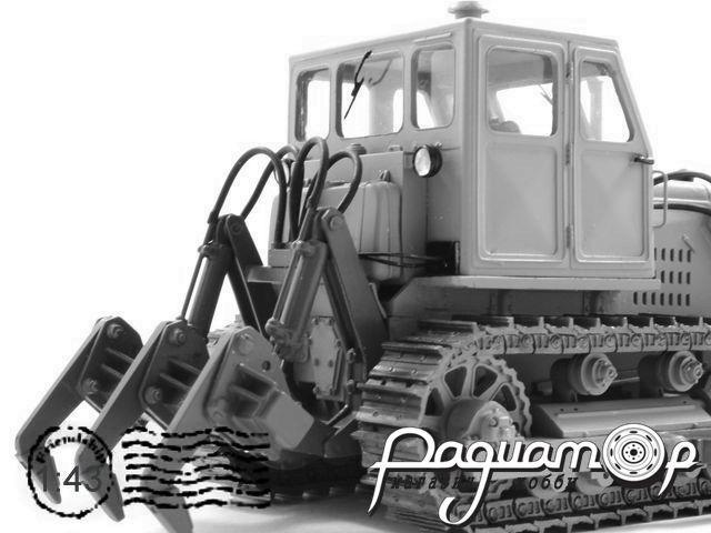 Набор для сборки Рыхлитель ДП-5 T001